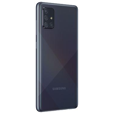 Avis Samsung Galaxy A71 Noir