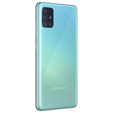 Avis Samsung Galaxy A51 Bleu