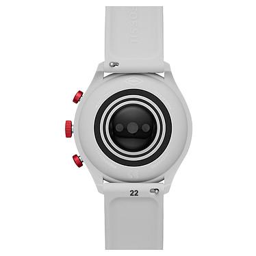Comprar Fossil Sport 43 Smartwatch (43 mm / Silicona / Rojo)