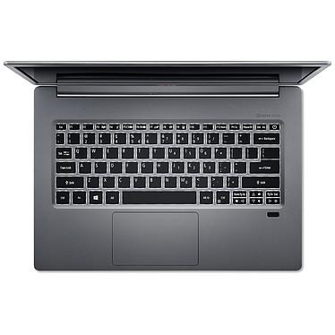Acheter Acer Swift 5 SF514-53T-51L3 Gris