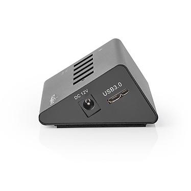 Acheter Nedis Hub USB 3.0 à 5 ports avec port de chargement QC 3.0