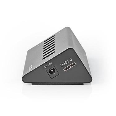 Acheter Nedis Hub USB 3.0 à 8 ports avec port de chargement QC 3.0