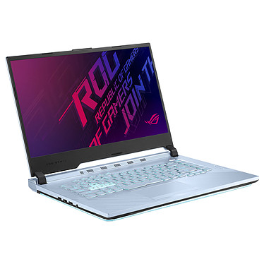 "ASUS ROG Studio 15 PX531GT-BQ396R Intel Core i7-9750H 16 Go SSD 512 Go 15.6"" LED Full HD NVIDIA GeForce GTX 1650 4 Go Wi-Fi AC/Bluetooth Windows 10 Professionnel 64 bits"