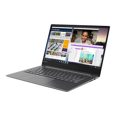 """Lenovo IdeaPad 530S-14ARR (81H10039FR) AMD Ryzen 5 2500U 4 Go SSD 256 Go 14"""" LED Full HD Wi-Fi AC/Bluetooth Webcam Windows 10 Famille 64 bits"""