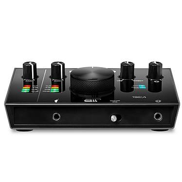 M-Audio Air 192 4 Interfaz de audio USB-C compatible con USB-A con monitorización de latencia cero