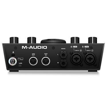 Avis M-Audio Air 192 6