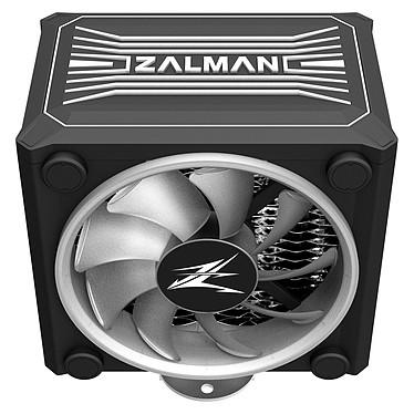 Zalman CNPS16X Black pas cher