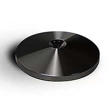 NorStone Contrapunto Negro Contrapunto de desacoplamiento de aluminio (simple)