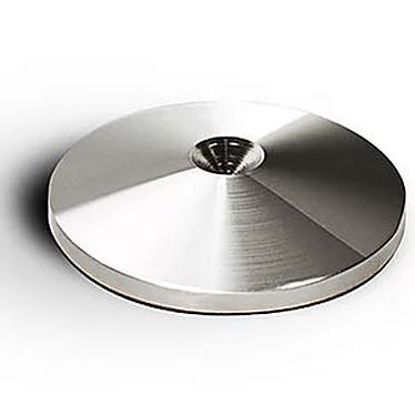 NorStone Contrapunto Plato Contrapunto de desacoplamiento de aluminio (simple)