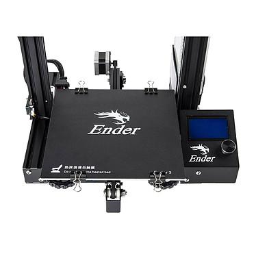 Avis Creality 3D Ender 3