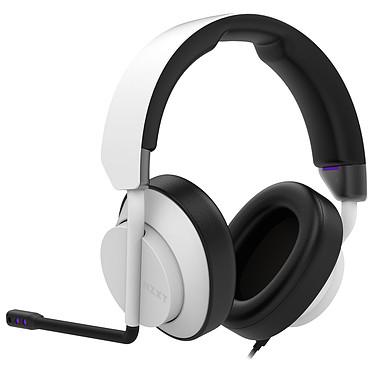 Avis NZXT AER Headset Blanc