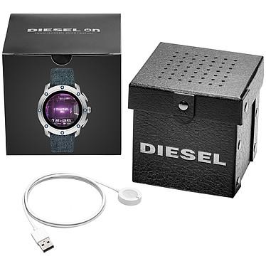 Diesel On Axial Gen.5 (48 mm / Tissu / Bleu) pas cher