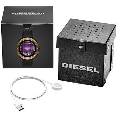 Diesel On Axial Gen.5 (48 mm / Cuir / Noir) pas cher