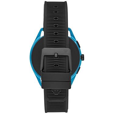 Opiniones sobre Emporio Armani Connected Smartwatch 3 Gen.5 (44.5 mm / Goma / Negro y Azul)