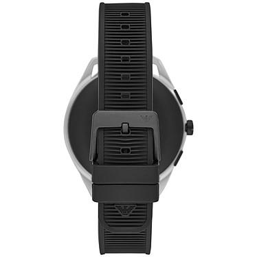 Opiniones sobre Emporio Armani Connected Smartwatch 3 Gen.5 (44.5 mm / Goma / Blanco y Negro)