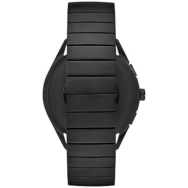 Avis Emporio Armani Connected Smartwatch 3 Gen.5 (44.5 mm / Acier / Noir)