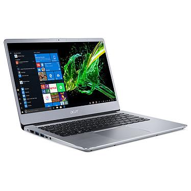 """Acer Swift 3 SF314-41-R0G5 AMD Ryzen 5 3500U 4 Go SSD 256 Go 14"""" LED Full HD Wi-Fi AC/Bluetooth Webcam Windows 10 Famille 64 bits"""