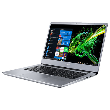 Avis Acer Swift 3 SF314-41-R9QB