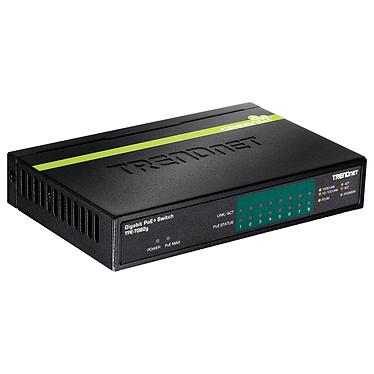 TRENDnet TPE-TG82G Switch PoE+ 8 ports Ethernet 10/100/1000 Mbps