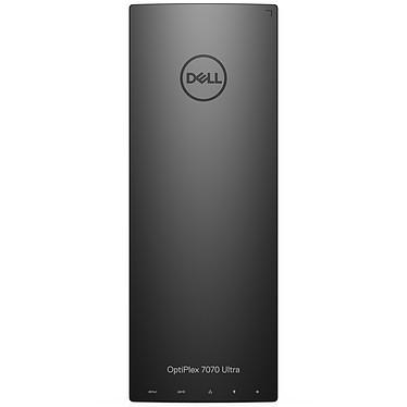 Dell OptiPlex 7070 UFF (YNVHV) Intel Core i3-8145U 8 Go SSD 256 Go Wi-Fi AX/Bluetooth Windows 10 Professionnel 64 bits (sans écran)