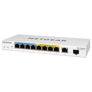 Acheter Netgear GS110TUP