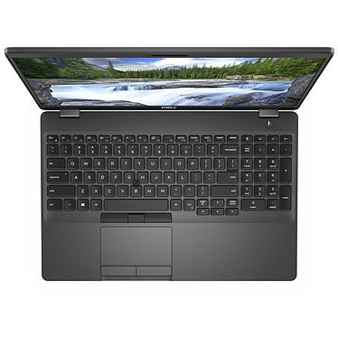 Avis Dell Precision 3540 (X0PR6)