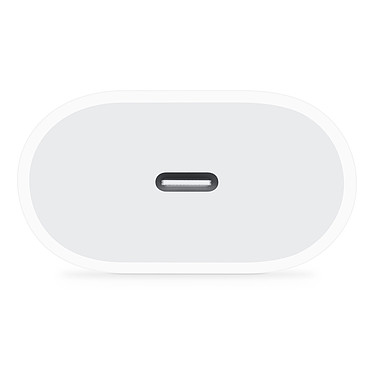 Avis Apple Adaptateur secteur USB-C 18W