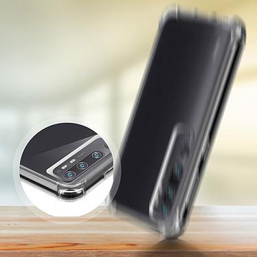 Acheter Akashi Coque TPU Angles Renforcés Xiaomi Mi Note 10 et Mi Note 10 Pro