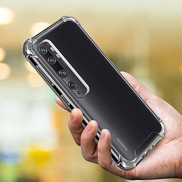 Avis Akashi Coque TPU Angles Renforcés Xiaomi Mi Note 10 et Mi Note 10 Pro