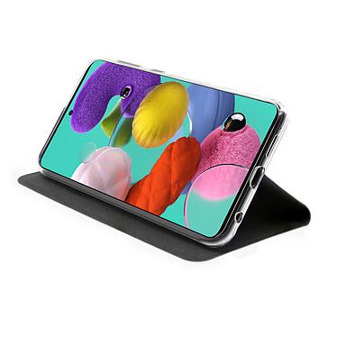 Opiniones sobre Akashi Estuche Folio Portatarjetas Negro Samsung Galaxy A51