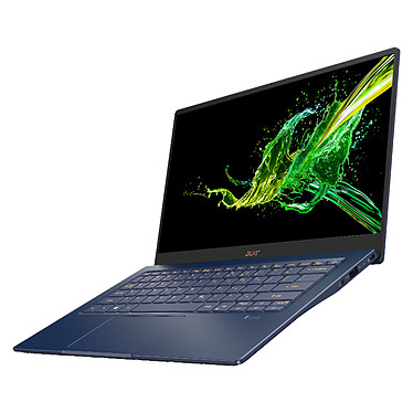Avis Acer Swift 5 SF514-54T-56J9