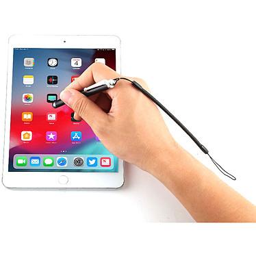 Acheter Akashi Stylet Tactile Tout Ecran Attache Tablette