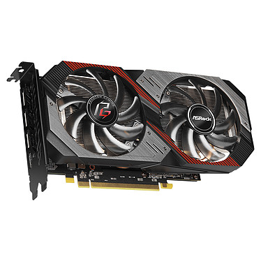 Opiniones sobre ASRock Radeon RX 5500 XT Phantom Gaming D 8G OC