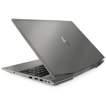 Acheter HP ZBook 15V G5 (6TR87EA)