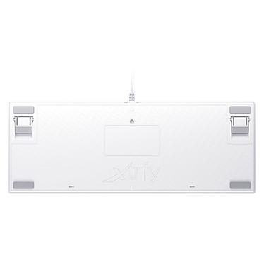 Acheter Xtrfy K4 TKL RGB Blanc