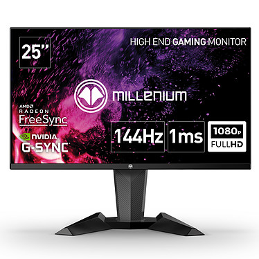 """Millenium 24.54"""" LED - Display 25 Pro"""
