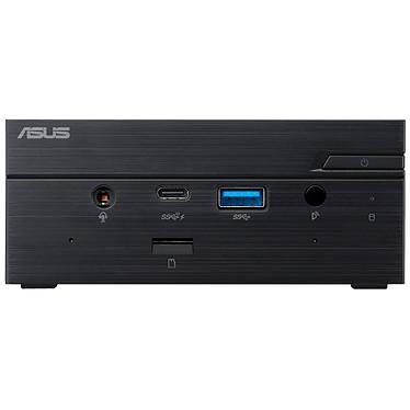 Opiniones sobre ASUS Mini PC PN62-BB7005MD