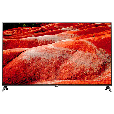 "LG 65UM7510 Téléviseur LED 4K Ultra HD 65"" (165 cm) 16/9 - 3840 x 2160 pixels - HDR - Wi-Fi - Bluetooth - 50 Hz - Son 2.0 20W"