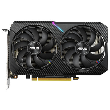 Avis ASUS GeForce RTX 2070 DUAL-RTX2070-O8G-MINI