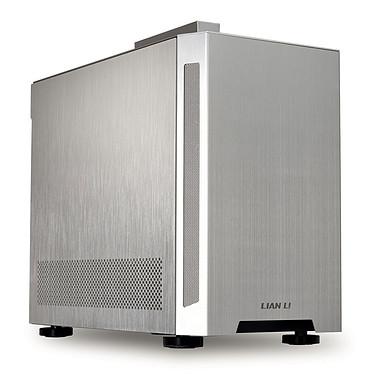 Lian Li TU150A (Plata) Caja mini-torre de aluminio