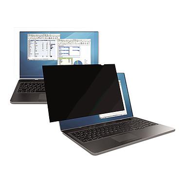 """Fellowes Filtro de privacidad de la pantalla táctil de 14"""" PrivaScreen  Filtro de privacidad para la pantalla táctil de un portátil de 14"""""""