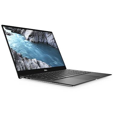 "Dell XPS 13 7390 (7RK2G) Intel Core i7-10710U 16 Go SSD 512 Go 13.3"" LED Full HD Wi-Fi 6 AX/Bluetooth Webcam Windows 10 Professionnel 64 bits"