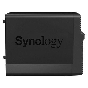 Acheter Synology DiskStation DS420j