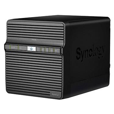 Avis Synology DiskStation DS420j