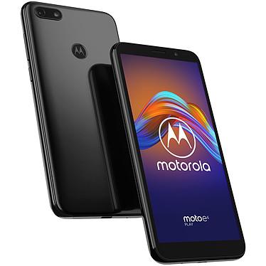 Acheter Motorola Moto e6 Play Noir