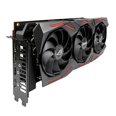 Avis ASUS Radeon RX 5600 XT ROG-STRIX-RX5600XT-O6G-GAMING