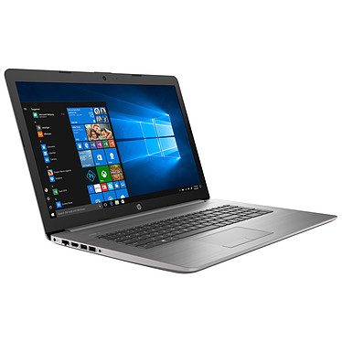 "HP ProBook 470 G7 (9CB49EA) Intel Core i7-10510U 8 Go SSD 512 Go 17.3"" LED Full HD AMD Radeon 530 Wi-Fi 6 AX/Bluetooth Webcam Windows 10 Professionnel 64 bits"