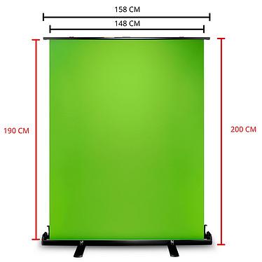 Oplite Supreme Green Screen pas cher