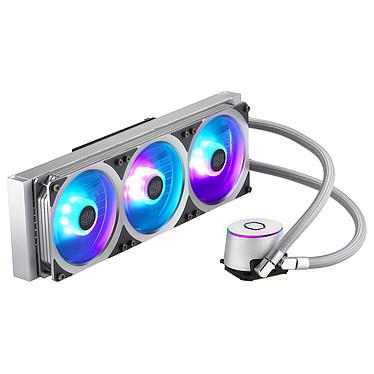 Cooler Master MasterLiquid ML360P Silver Edition pas cher