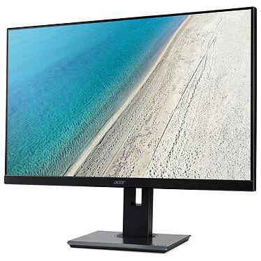 """Avis Acer 27"""" LED - B277bmiprx"""